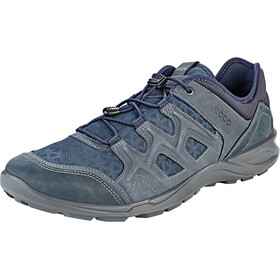 ECCO Terracruise LT Schoenen Heren grijs/blauw
